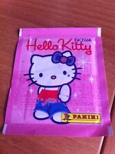 evado mancoliste figurine HELLO KITTY FASHION € 0,30 Panini  2010
