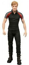 "Hunger Games Licensed NECA Action Figure "" Peeta Mellark "" NIB Excellent!"