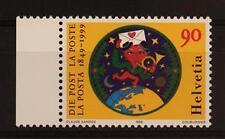 SWITZERLAND - SVIZZERA - 1999 - 150° anniversario della Posta Svizzera