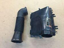 86-87-88 Ford Mustang Factory Air Intake Tube & Air Box System Speed Density OEM