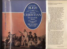 CAPTAIN BLIGH & MR. CHRISTIAN : THE MEN & THE MUTINY - RICHARD HOUGH  lo