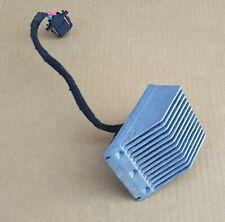 Vorwiderstand Gebläseregler Klimaanlage VW Polo 9N 9N3 Seat Ibiza 6L - 6Q1907521