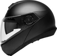 Helm Modularhelme Schuberth C4 mattschwarz XL