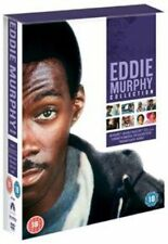 Eddie Murphy Collection - DVD Region 2