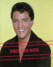 ELVIS PRESLEY in the Movies 1965 11x14 Photo GIRL HAPPY Publicity Pose STUNNING