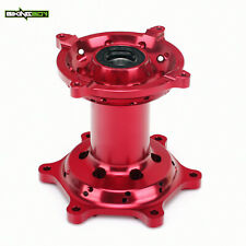 36 Holes Rear Wheel Hub for Honda CR 125 CR250 R CRF 250R 450R 250X 450X 13 12