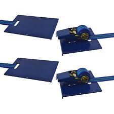 Laminate Floor Clamp Install Wood Floor Ratchet 130mm Carpenters Vice x 2 Sil3
