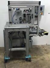 Comec Kp05 Pad Print Machinery 27r10r0000 Comec Miniprint Pad Printing Machine