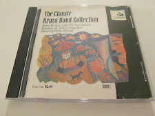 The Classic Brass Bands Collection (CD Album 1988) Used Very Good