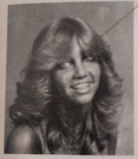Heather Locklear High School Yearbook Bon Jovi Motley Crue Dynasty Melrose Place