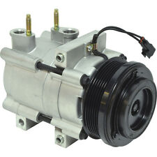 Ford Explorer Mercury Mountaineer 2006 to 2010 NEW AC Compressor CO 10907C