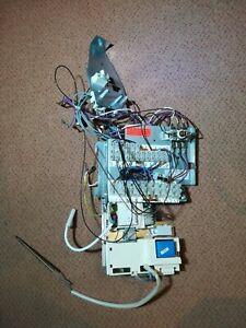 AEG RTI 102 E Integrierbare Raumtemperaturregler für WSA Wärmespeicher