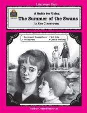 A Guide for Using Summer of the Swans in the Classroom by Jane Pryne (1998,...