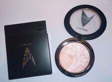 MAC Star Trek Collection Trip The Light Fantastic Powder in Luna Luster - NIB
