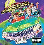 JIMMIE'S CHICKEN SHACK - Bring your own stereo - CD Album