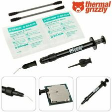 Thermal Grizzly Conductonaut Liquid Metal Thermal Compound Paste - 1g