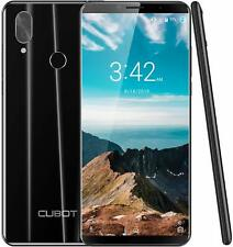 "64GB 4GB RAM Android 9 SmartPhone UNLOCKED Octa Core FingerPrint 6"" CUBOT X19"