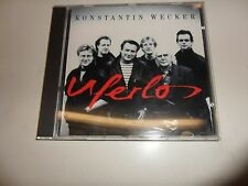 CD   Konstantin Wecker  – Uferlos