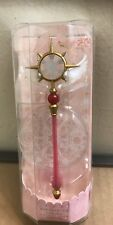Cardcaptor Sakura Stand Rod Collectible 4 inch Brand New