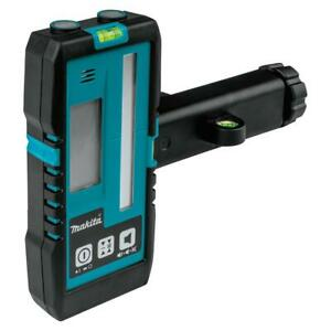 Makita LE00855702 262 Foot Rubberized Housing Green/Red Line Laser Detector