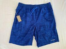 Patagonia Men's Terrebone Shorts Sz. LG NWT