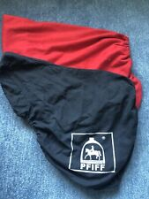 2 Saddle Covers. One Size