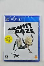 New Ps4 Gravity Rush Remastered 1 (Hk Chinese / English) - Dispatch Immediately