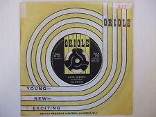45-CB 1790 The Spotnicks - Hava Nagila / Highflyin' Scotsman - 1963