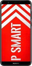 "Huawei P Smart Dual SIM Smartphone 5.6"" 32GB LTE Schwarz"