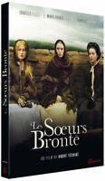 Les Soeurs Bronte // DVD NEUF
