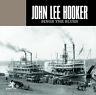 Blues CD John Lee Hooker Sings The Blues
