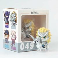 Fate saber lancer horse PVC  figure figures doll toy dolls anime gift new
