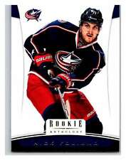 (HCW) 2012-13 Panini Rookie Anthology #98 Nick Foligno Blue Jackets NHL Mint