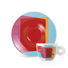 Illy Art Collection Biennale Venice 2019 - 1 espressocup