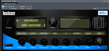 LEXICON MPX-i Reverb Plugin - Genuine License Serial - Digital Delivery - PC/MAC