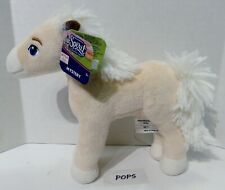 "Dreamworks Spirit Riding Free Mystery 8"" Plush New With Tags"