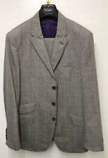 Men's Three Button Single Breasted Regular Suits & Tailoring