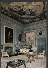 Wales Postcard - The Blue Drawing Room, Powis Castle, Powys  B2831