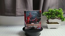 S.H.Figuarts - Spider Man: Far From Home Upgrade Suit (US SELLER)