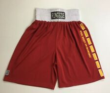 Ringside Elite Boxing MMA Fighting Trunks - Gym Workout Shorts - Men's Sz Small