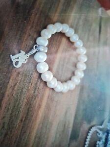 Thomas Sabo Perlen Armband
