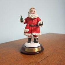 Duncan Royale, Soda Pop, History of Santa Clause, First Edition
