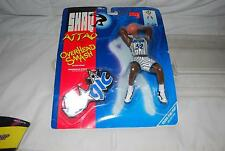 """1993 KENNER SHAQ OVER THE TOP COLLECTION ACTION FIGURES 7"""" NEW"""