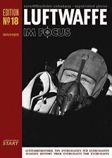 Luftwaffe Im Focus Edition No. 18