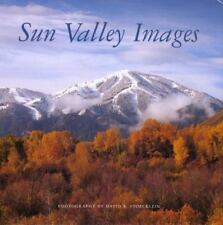 Sun Valley Images: By David R. Stoecklein