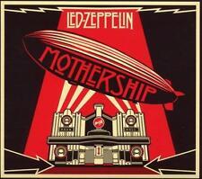 Mothership von Led Zeppelin (2007)