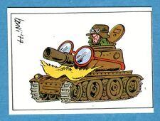 [GCG] STURMTRUPPEN - Corno 1977 - Figurina-Sticker - n. 170 -New