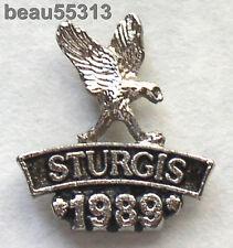 1989 STURGIS SOUTH DAKOTA  EAGLE PIN