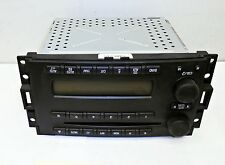 New GM Siemens  AM/FM/CD  Radio 15243182   981NAD