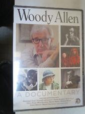 Woody Allen: A Documentary (2-DVDs-2011)
